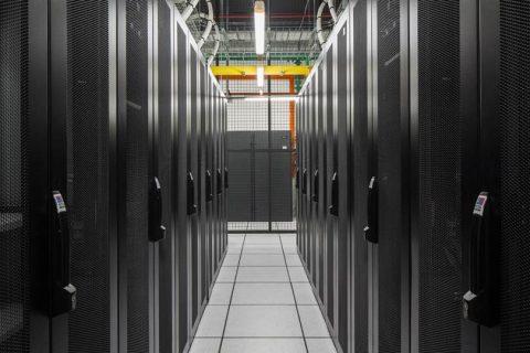 Data Centre - Commerzbank 8.1