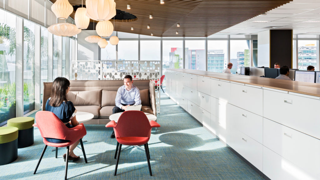 Empowering Employees Through Workplace Wellness