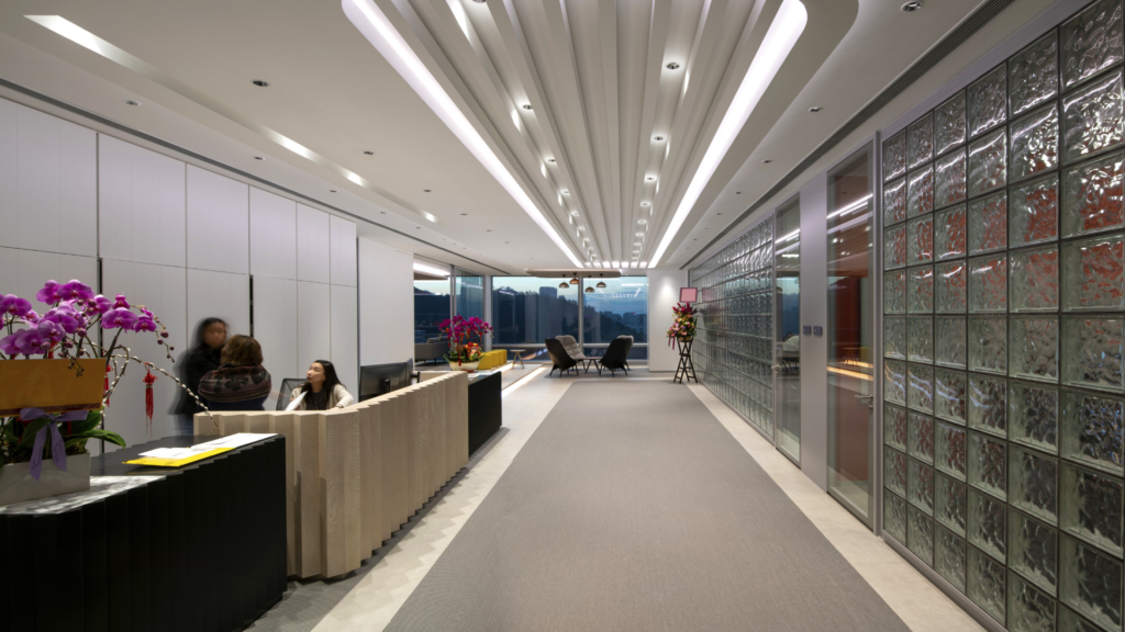 Client Success: AXA IM, Another Successful Office Delivery for AXA