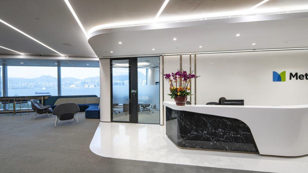 Merx Inspires MetLife Hong Kong