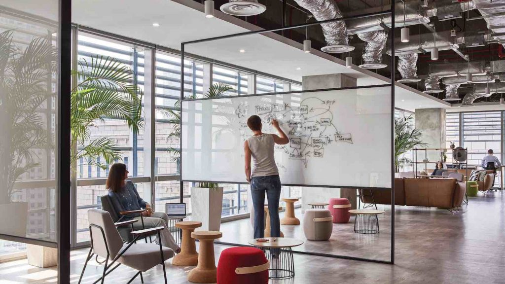 5 Things to Consider When Appointing an Interior Designer